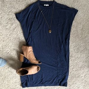 Madewell tee-shirt Dress